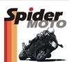 Spider-moto
