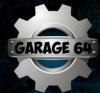 Garage 64
