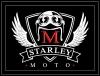 Starley-moto